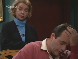 Helen Daniels, Philip Martin in Neighbours Episode 2683