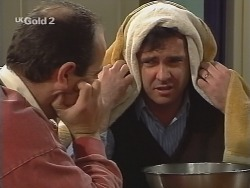 Philip Martin, Karl Kennedy in Neighbours Episode 2683