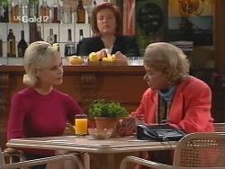 Joanna Hartman, Cheryl Stark, Helen Daniels in Neighbours Episode 2683