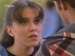 Libby Kennedy in Neighbours Episode 2684
