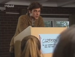 Malcolm Kennedy in Neighbours Episode 2684