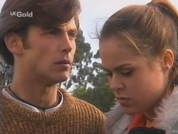 Malcolm Kennedy, Shona Munro in Neighbours Episode 2684