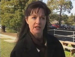 Susan Kennedy in Neighbours Episode 2685