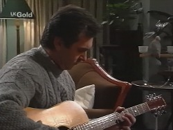 Karl Kennedy in Neighbours Episode 2686