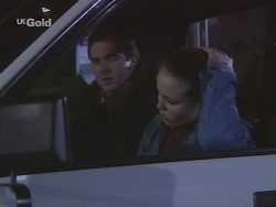 Karl Kennedy, Libby Kennedy in Neighbours Episode 2686