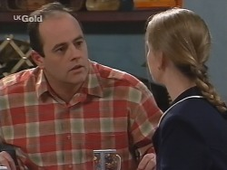 Philip Martin, Roz Kemp in Neighbours Episode 2686