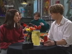Melissa Drenth, Billy Kennedy in Neighbours Episode 2686