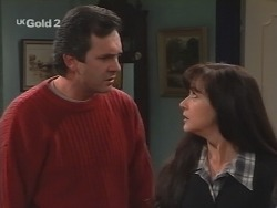 Karl Kennedy, Susan Kennedy in Neighbours Episode 2687