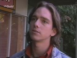 Darren Stark in Neighbours Episode 2688