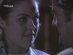 Shona Munro, Malcolm Kennedy in Neighbours Episode 2688