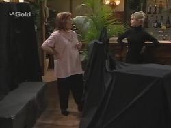 Cheryl Stark, Joanna Hartman in Neighbours Episode 2689