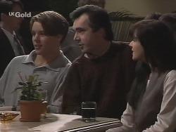 Billy Kennedy, Karl Kennedy, Susan Kennedy in Neighbours Episode 2690
