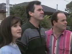 Susan Kennedy, Karl Kennedy, Philip Martin in Neighbours Episode 2690
