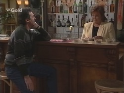 Karl Kennedy, Cheryl Stark in Neighbours Episode 2690