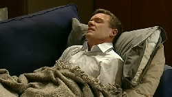 Paul Robinson in Neighbours Episode 5221