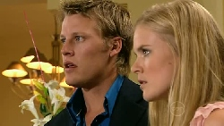 Oliver Barnes, Elle Robinson in Neighbours Episode 5221