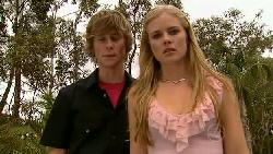 Fox, Elle Robinson in Neighbours Episode 5222