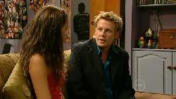 Carmella Cammeniti, Oliver Barnes in Neighbours Episode 5222