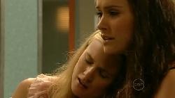 Elle Robinson, Carmella Cammeniti in Neighbours Episode 5222