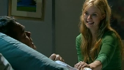 Paul Robinson, Elle Robinson in Neighbours Episode 5229