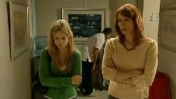 Elle Robinson, Dr Demi Vinton in Neighbours Episode 5229