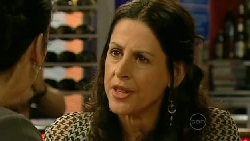 Rosie Cammeniti, Lucia Cammeniti in Neighbours Episode 5229