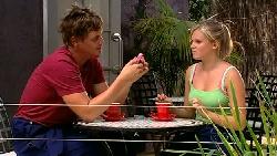 Ned Parker, Janae Hoyland in Neighbours Episode 5231