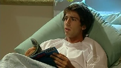Caleb Maloney in Neighbours Episode 5231