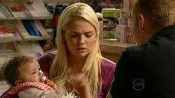 Kerry Mangel (baby), Sky Mangel, Boyd Hoyland in Neighbours Episode 5231