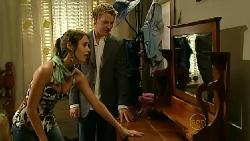 Carmella Cammeniti, Oliver Barnes in Neighbours Episode 5232