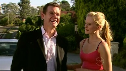 Paul Robinson, Elle Robinson in Neighbours Episode 5232
