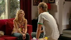 Kirsten Gannon, Ned Parker in Neighbours Episode 5237