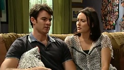 Frazer Yeats, Rosie Cammeniti in Neighbours Episode 5237