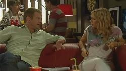 Michael Williams, Natasha Williams in Neighbours Episode 6136