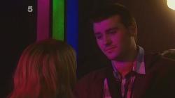 Natasha Williams, Tomas Bersky in Neighbours Episode 6136