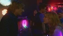 Andrew Robinson, Natasha Williams in Neighbours Episode 6136