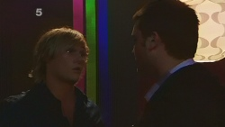 Andrew Robinson, Tomas Bersky in Neighbours Episode 6136