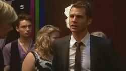 Andrew Robinson, Mark Brennan in Neighbours Episode 6137