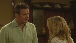 Michael Williams, Natasha Williams in Neighbours Episode 6137