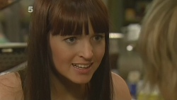Summer Hoyland, Andrew Robinson in Neighbours Episode 6137