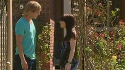 Andrew Robinson, Summer Hoyland in Neighbours Episode 6138