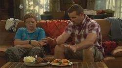 Callum Jones, Toadie Rebecchi in Neighbours Episode 6138