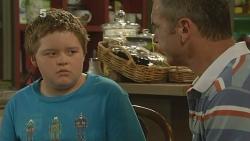 Callum Jones, Karl Kennedy in Neighbours Episode 6138