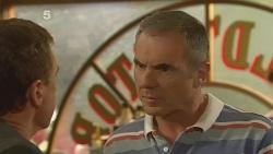 Paul Robinson, Karl Kennedy in Neighbours Episode 6138