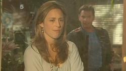 Sonya Mitchell, Lucas Fitzgerald in Neighbours Episode 6139