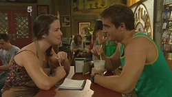 Kate Ramsay, Kyle Canning in Neighbours Episode 6139