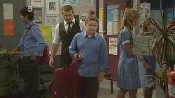Toadie Rebecchi, Callum Jones in Neighbours Episode 6140