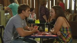 Kyle Canning, Kate Ramsay in Neighbours Episode 6140