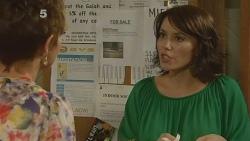 Susan Kennedy, Libby Kennedy in Neighbours Episode 6140