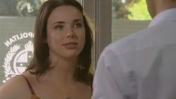 Kate Ramsay, Mark Brennan in Neighbours Episode 6140